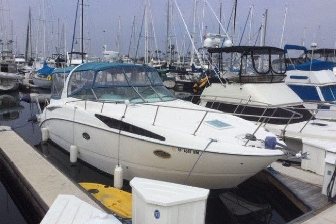 2006 Bayliner 325 - For Sale at Newport Beach, CA 92663 - ID 206663