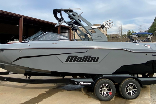 2020 Malibu WAKESETTER 25 LSV