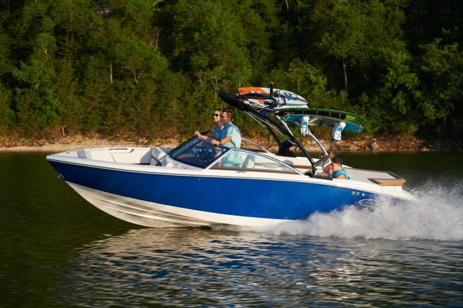 2021 Cobalt CS23 SURF