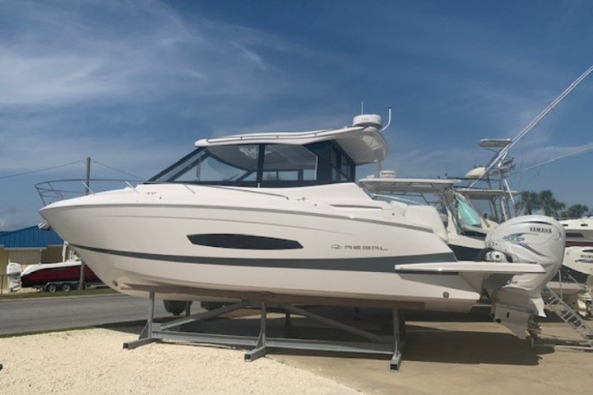 2021 Regal 36 XO - For Sale at Panama City, FL 32408 - ID 208905