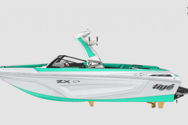 2021 Tige ZX Class 23 ZX