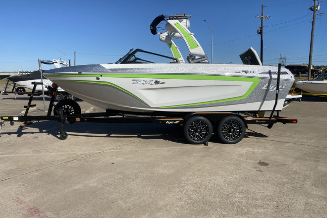 2021 Tige ZX Class 21 ZX - For Sale at Lake Dallas, TX 75065 - ID 201949