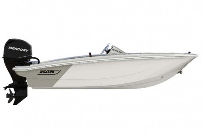 2022 Boston Whaler 130 SUPER SPORT
