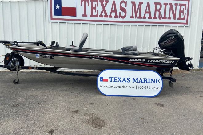 2013 Tracker Panfish 16 - For Sale at Conroe, TX 77301 - ID 212006