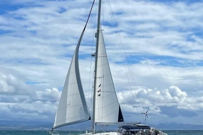 1993 Beneteau Oceanis 510