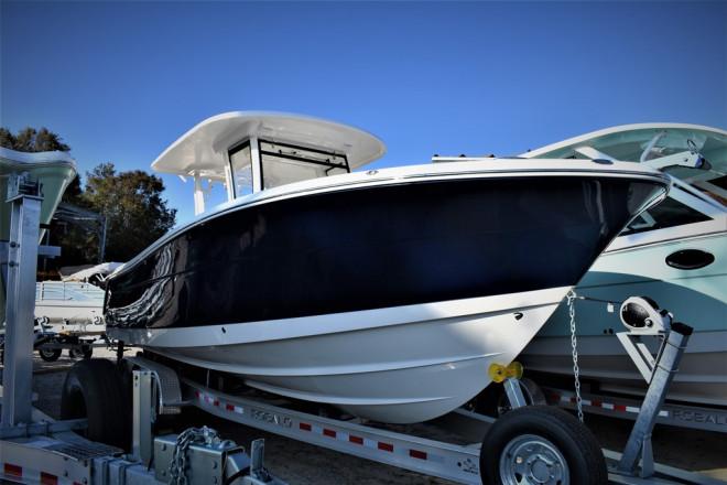 2021 Robalo 302 CC - For Sale at Daphne, AL 36526 - ID 212163