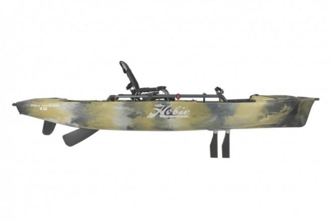 2021 Hobie Mirage Pro Angler 12 - For Sale at Richland, MI 49083 - ID 212351