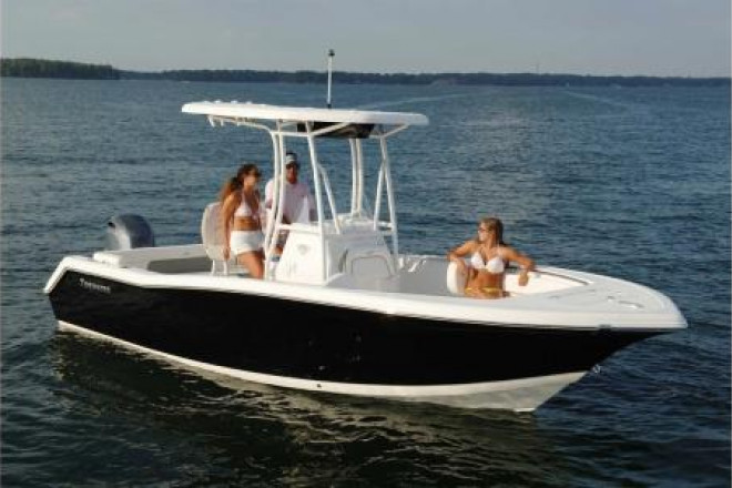 2021 Tidewater 220 LXF