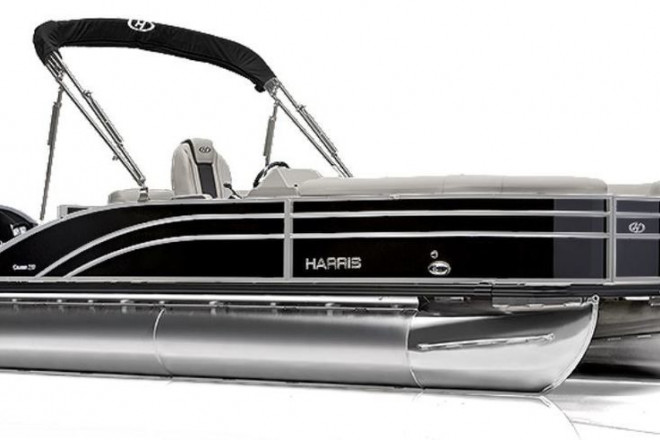 2022 Harris CRUISER 210 CS - For Sale at Richland, MI 49083 - ID 211706