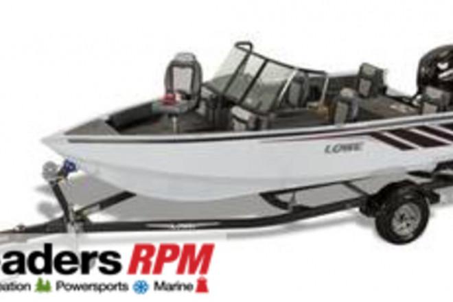2022 Lowe 1700 FS - For Sale at Kalamazoo, MI 49009 - ID 212412
