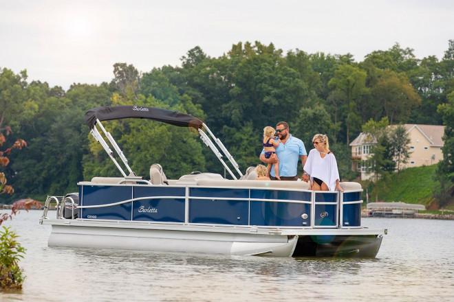 2021 Barletta C22Q - For Sale at Jensen Beach, FL 34957 - ID 212814