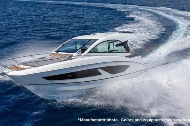 2021 Beneteau 32IB - For Sale at Lakeside Marblehead, OH 43440 - ID 203032