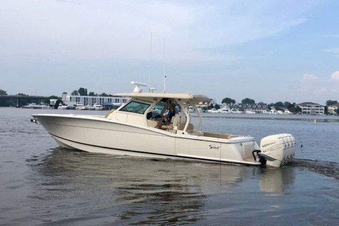 2019 Scout 380LXF - For Sale at Grand Haven, MI 49417 - ID 201892