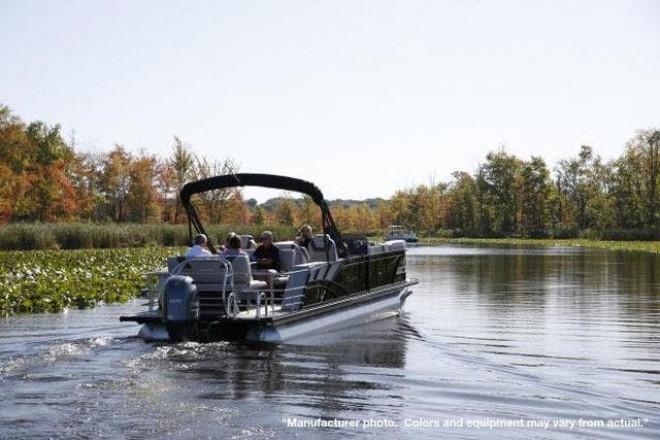 2021 Sylvan L5DLZTT - For Sale at Oshkosh, WI 54904 - ID 204133