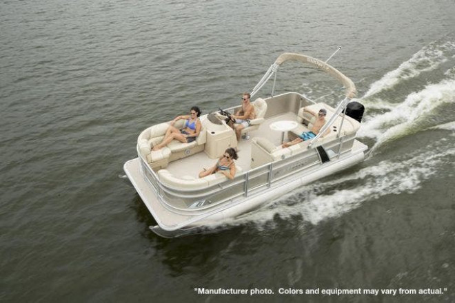 2021 Starcraft EX20C - For Sale at Pewaukee, WI 53072 - ID 203307
