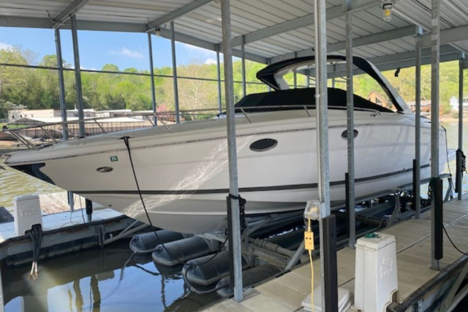 2008 Regal 3350 - For Sale at Osage Beach, MO 65065 - ID 212963