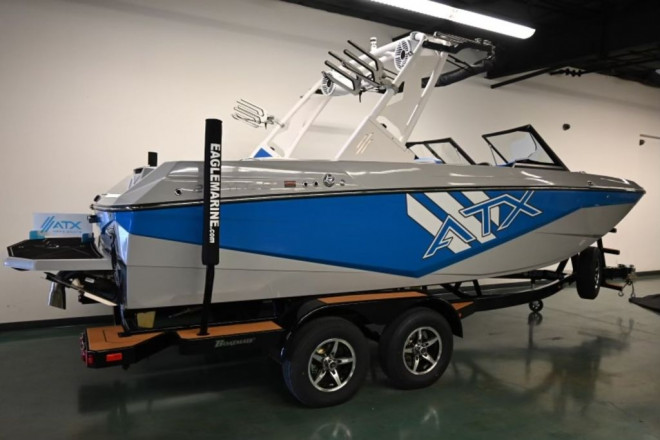 2021 ATX Surf Boats 20 TYPE-S - For Sale at Lake Dallas, TX 75065 - ID 192721