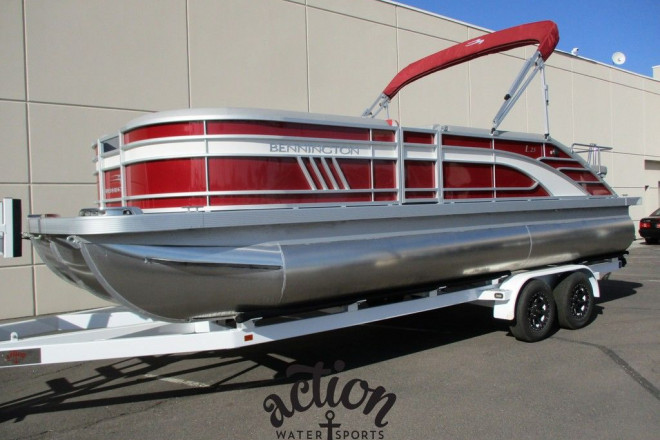 2021 Bennington L Series 23 - For Sale at Mesa, AZ 85202 - ID 213031