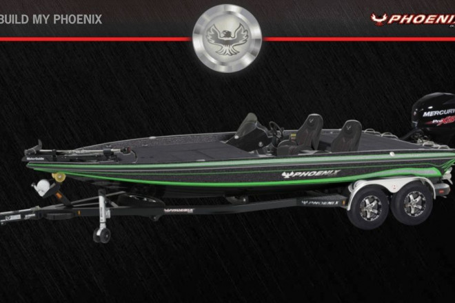 2021 Phoenix ProXP
