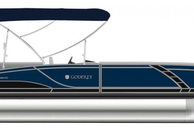 2022 Godfrey Monaco Cruise