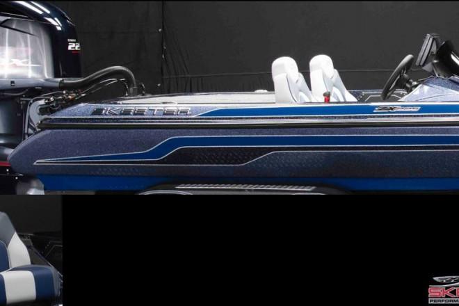 2021 Skeeter ZX Series