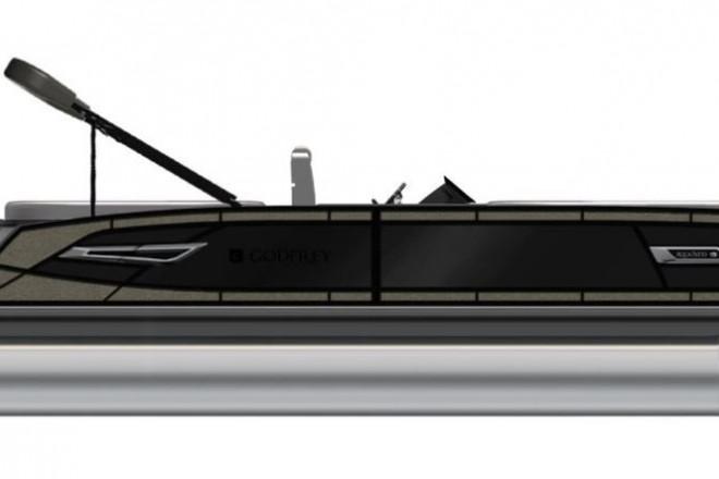 2021 Godfrey AquaPatio Split Bench