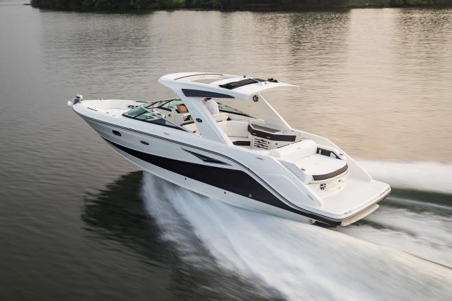 2021 Sea Ray SLX