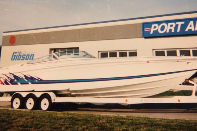 1998 Formula 353 Fastech