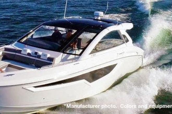 2021 Cruisers 42GLSOB