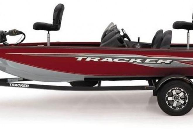 2021 Tracker Pro Team 175 XTE