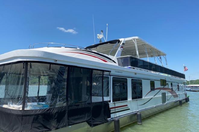 2007 Sumerset Houseboats 18X78 Widebody