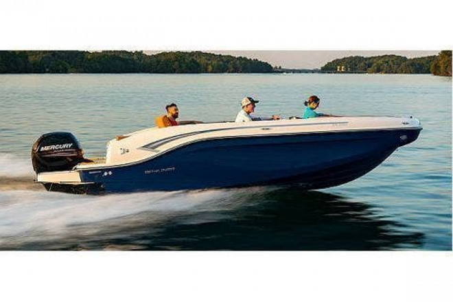 2022 Bayliner 2000DX