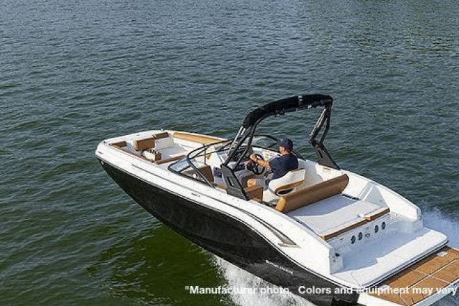 2022 Bayliner 2050DX