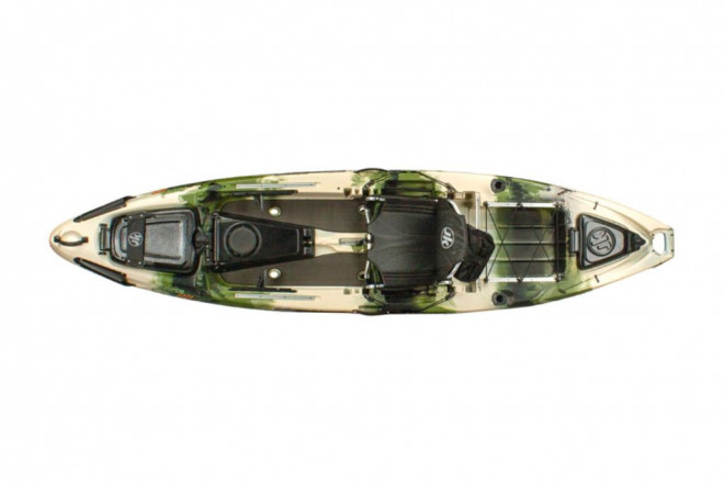 2021 Jackson Kayak Coosa HD