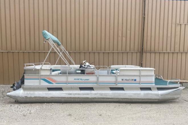 1996 Riviera RSC2423
