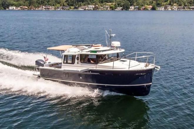 2020 Ranger Tugs R-27 Luxury Edition