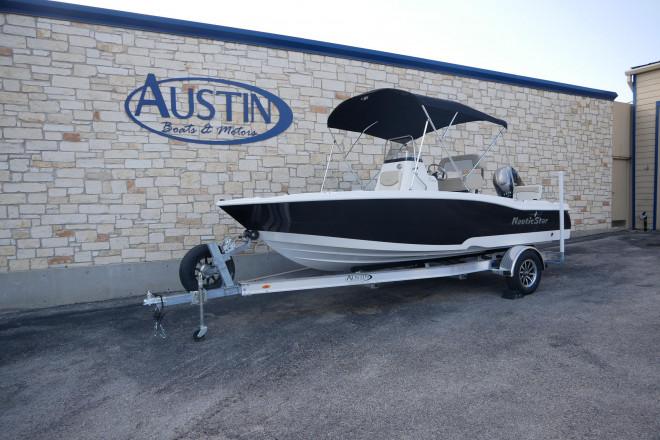 2021 Nautic Star Hybrid Boats