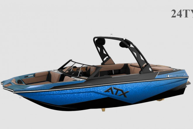 2021 ATX Surf Boats Type-S