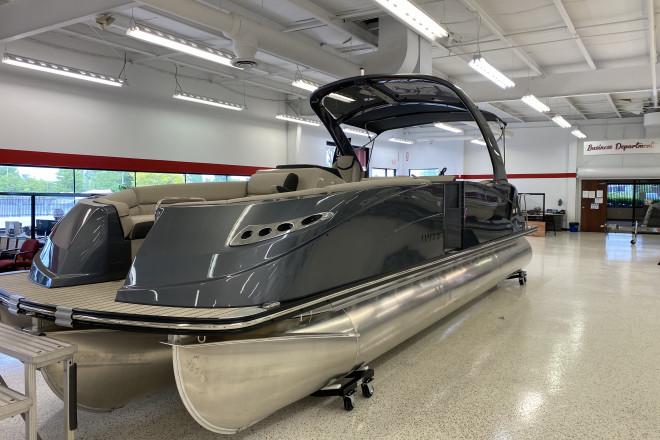 2021 Harris Harris Crowne SL 270