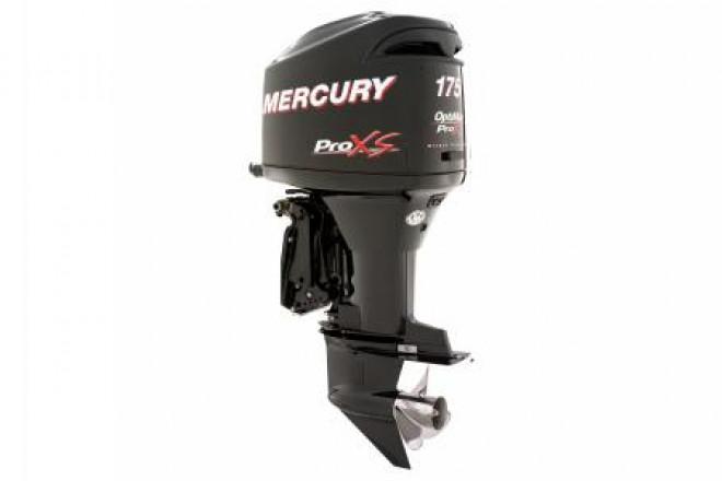 2012 Mercury OptiMax® Pro XS 175 HP - 20 in. Shaft