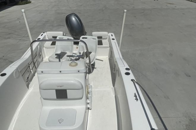 2013 Tidewater 180cc