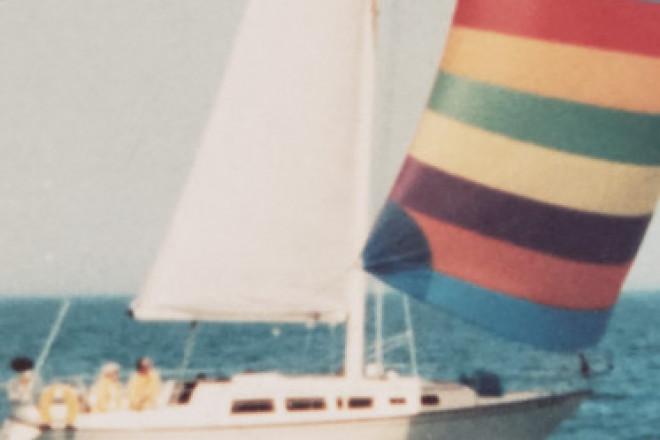 1983 S2 Yachts 36