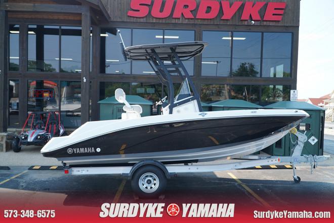 2021 Yamaha UP1800A-WAA
