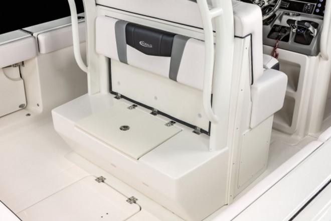 2021 Robalo Center Console