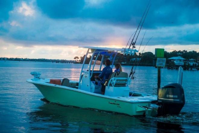 2021 Tidewater CAROLINA BAY