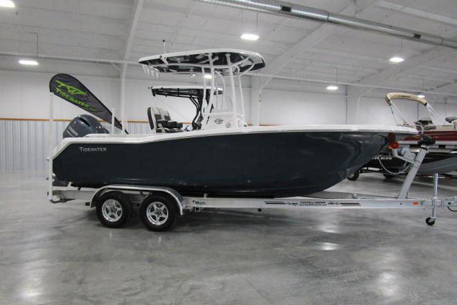 2021 Tidewater LXF Series