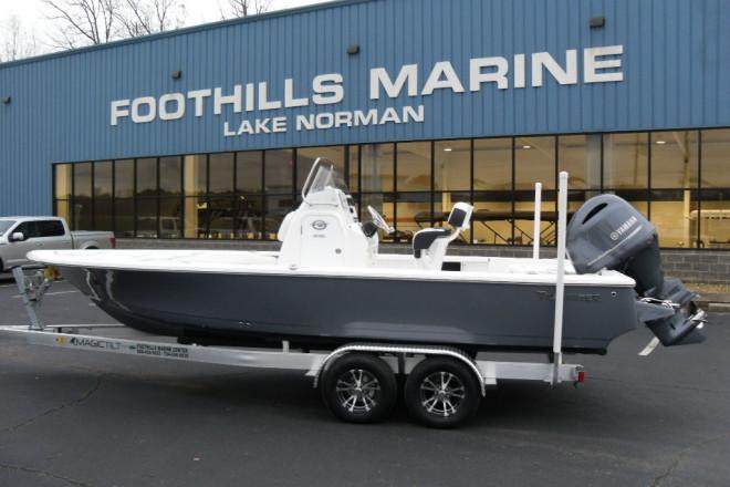 2021 Tidewater BAY MAX
