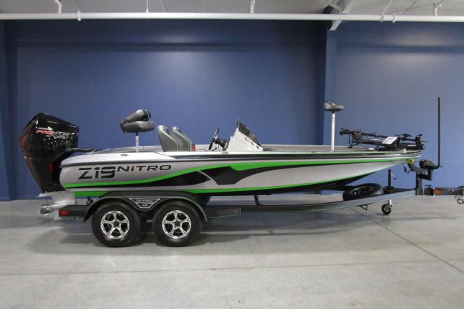 2022 Nitro Z Series_Boats