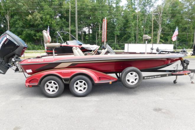 2006 Ranger 520 VX