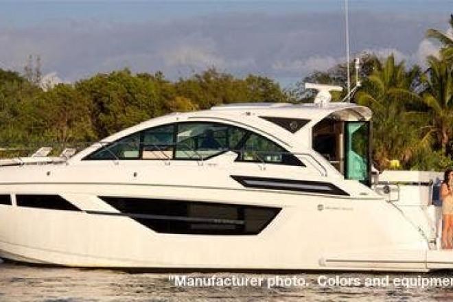 2021 Cruisers 50CANTIUS